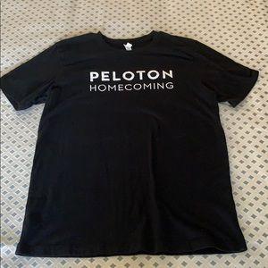Peloton Homecoming Tee